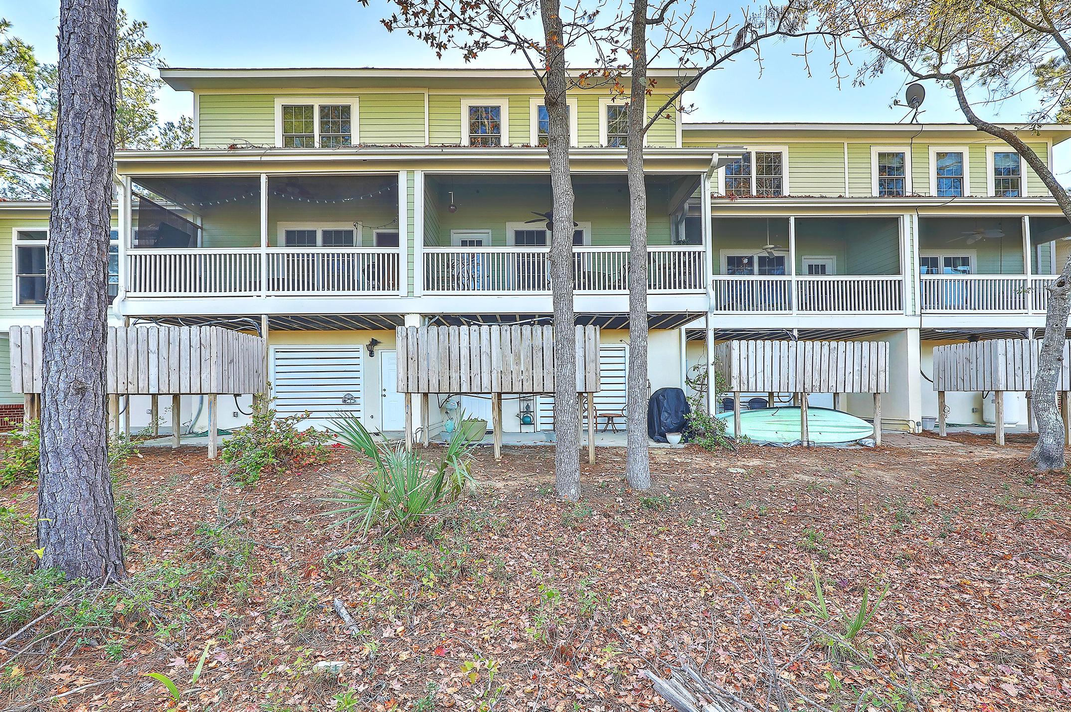 Etiwan Pointe Homes For Sale - 124 Winding Creek, Mount Pleasant, SC - 3