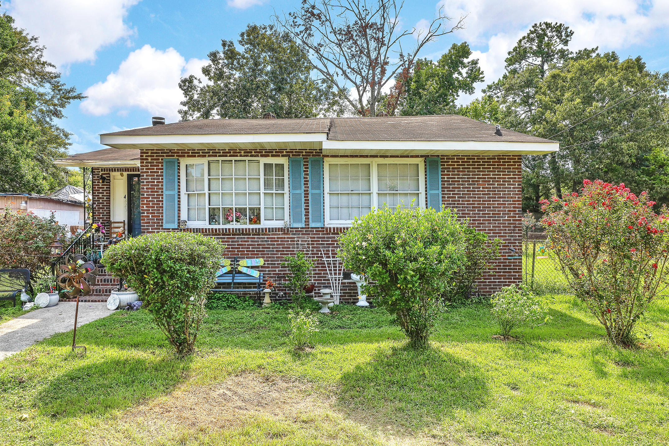 4623 W Ada Avenue North Charleston, Sc 29405
