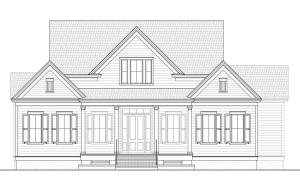 929 Tupelo Bay Drive, Lot 12, Mount Pleasant, SC 29464