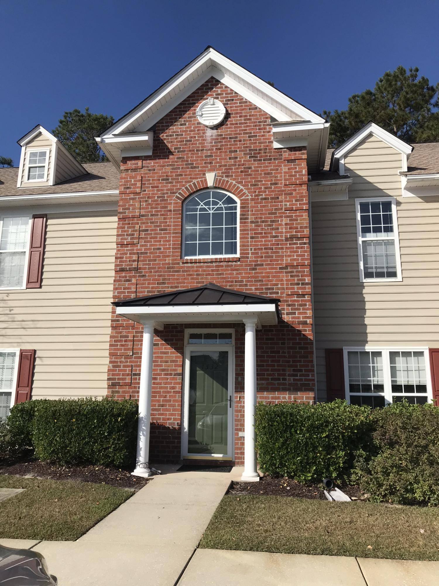 1532 Deene Park Circle Mount Pleasant, SC 29466