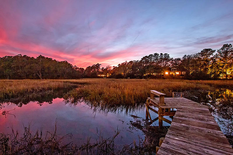 Somerset Point Homes For Sale - 630 Cain, Mount Pleasant, SC - 7