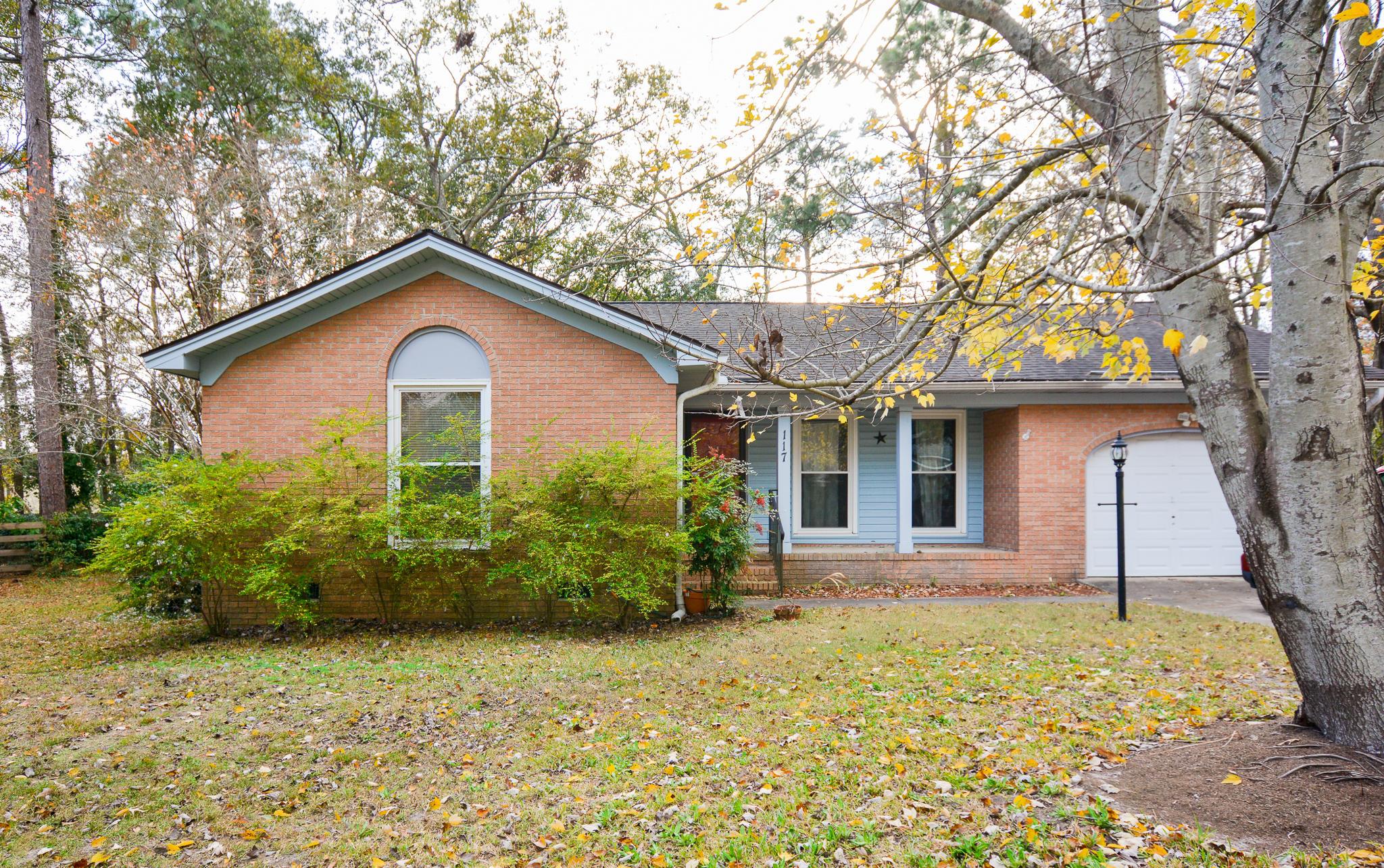 117 Summercourt Drive Summerville, SC 29485