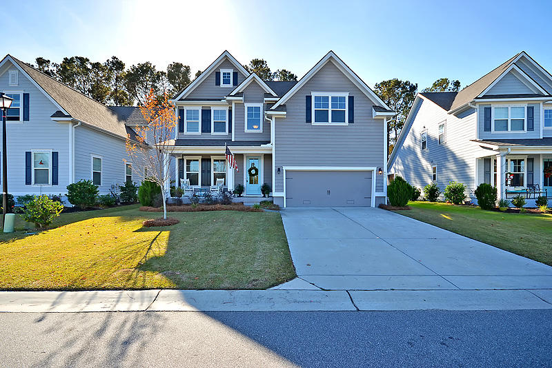 405 Turnstone Street Mount Pleasant, Sc 29464