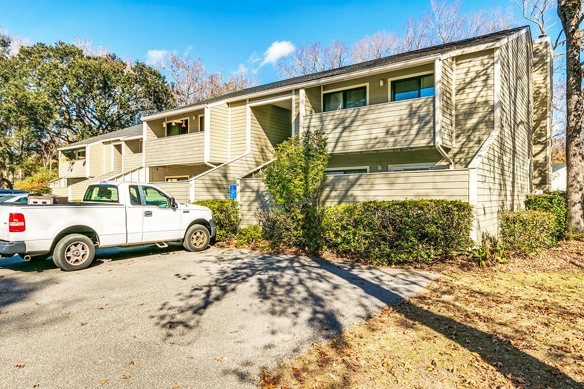 2320 Treescape Drive Charleston, SC 29414
