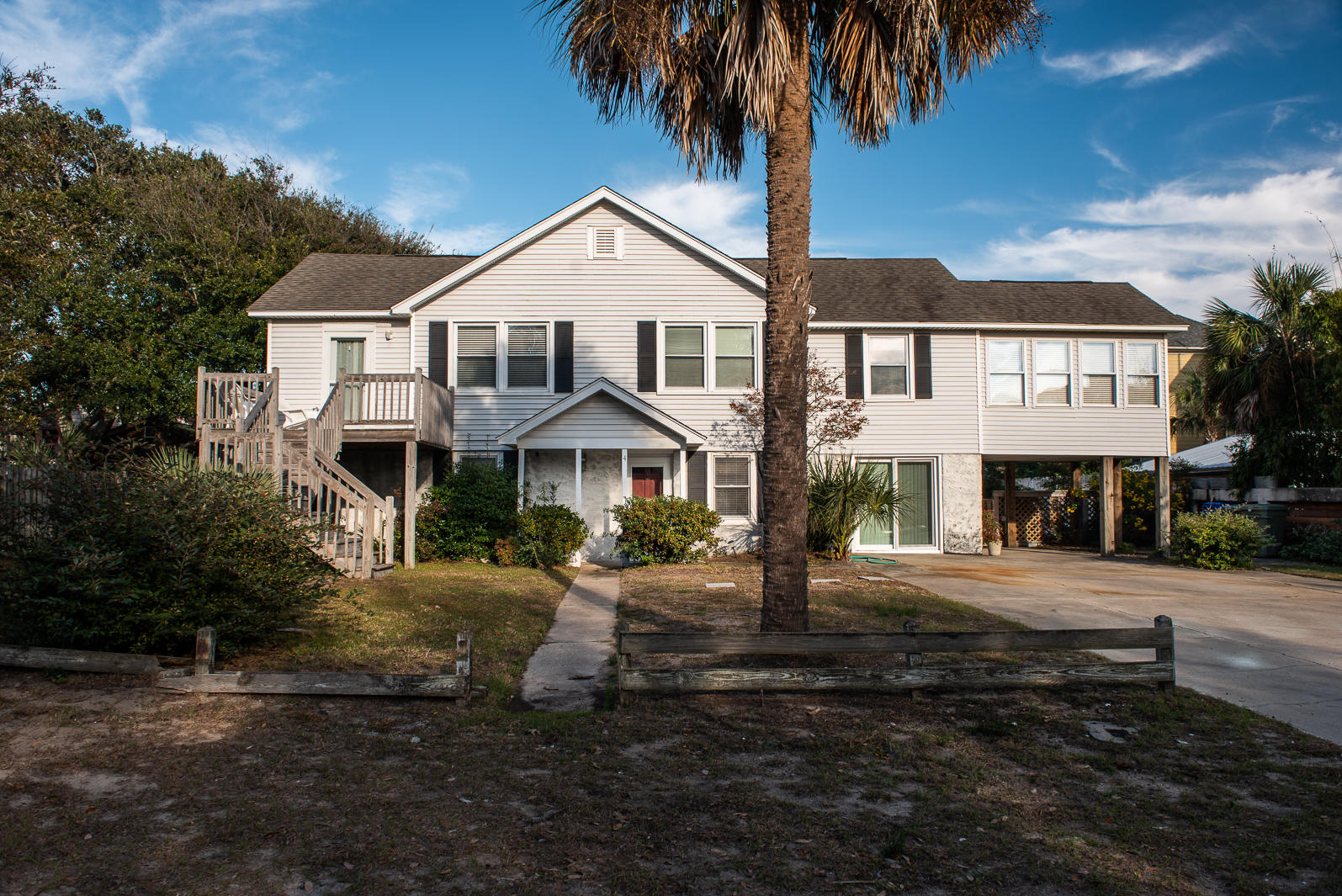 4 22nd Avenue Isle Of Palms, SC 29451