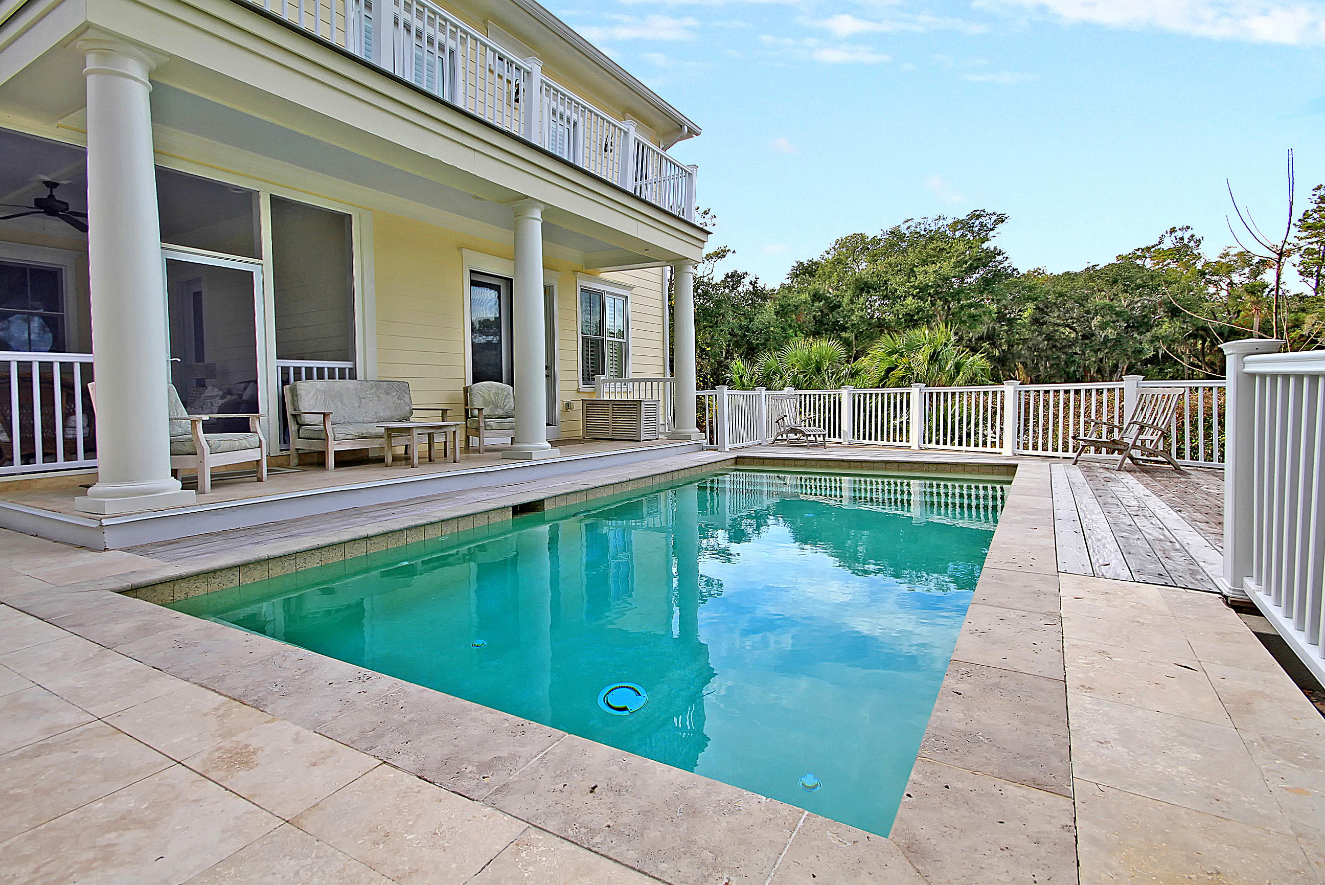 2482 High Hammock Road Seabrook Island, SC 29455