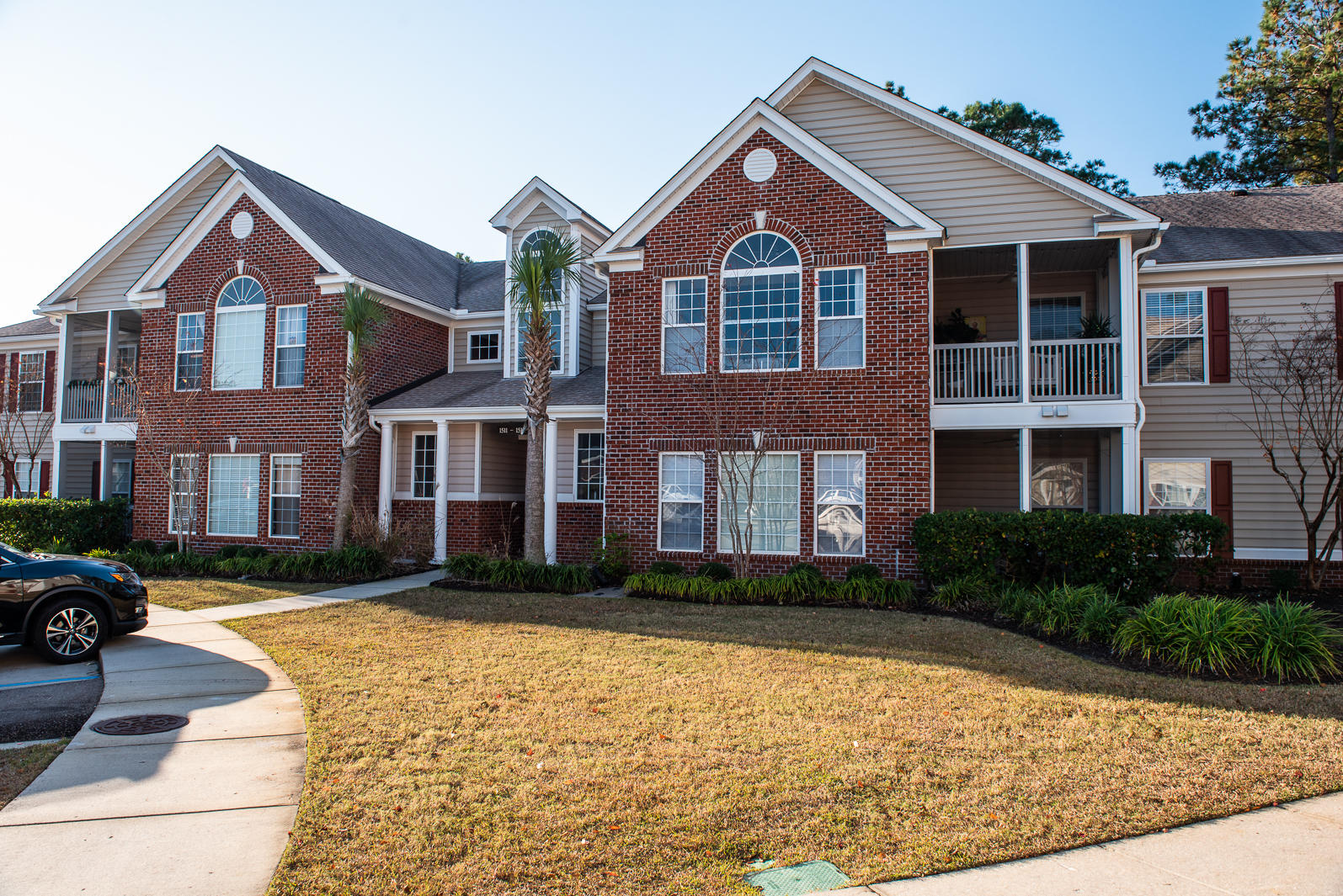 1517 Deene Park Circle Mount Pleasant, Sc 29466
