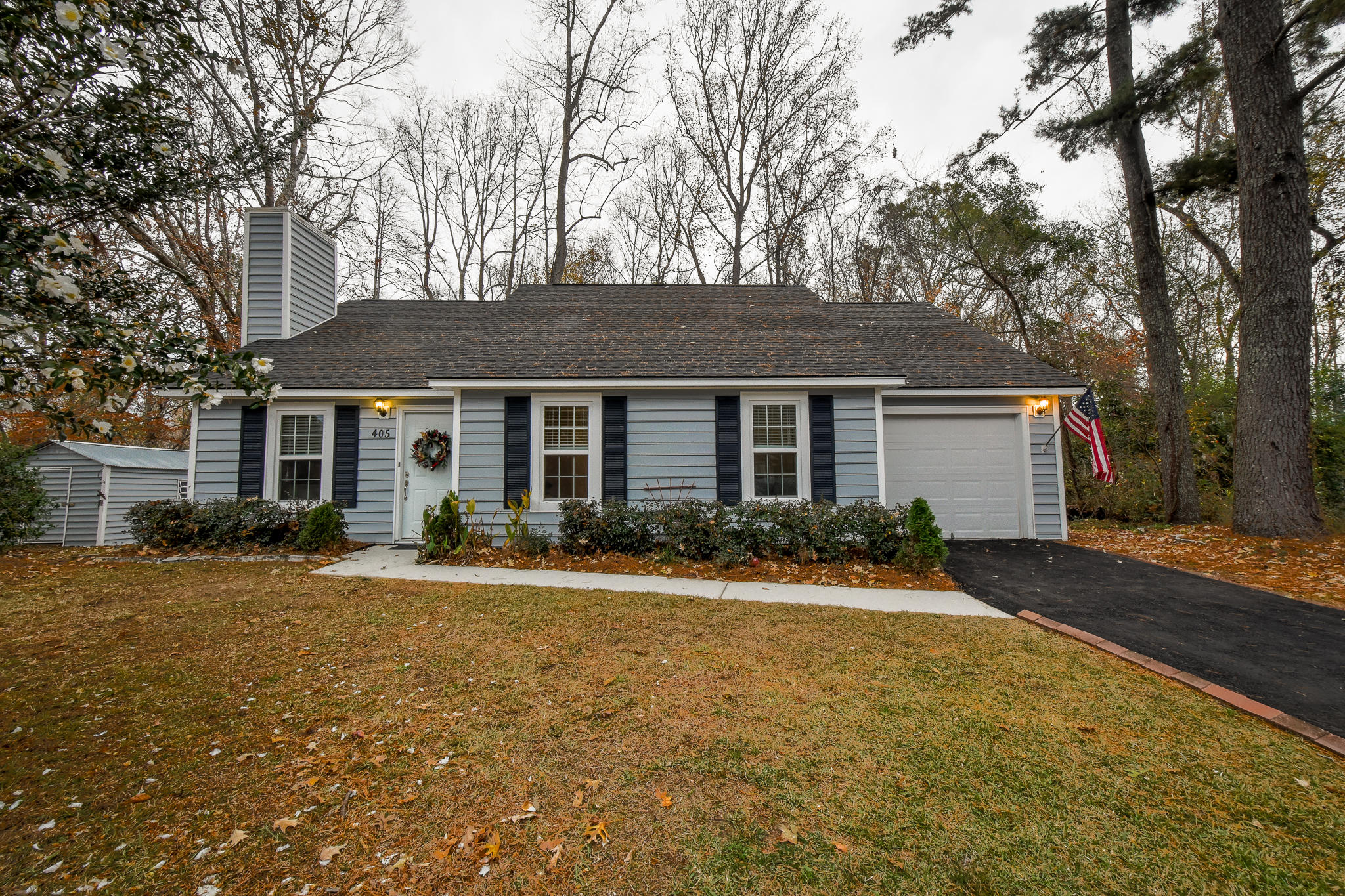 405 White Church Lane Summerville, SC 29485