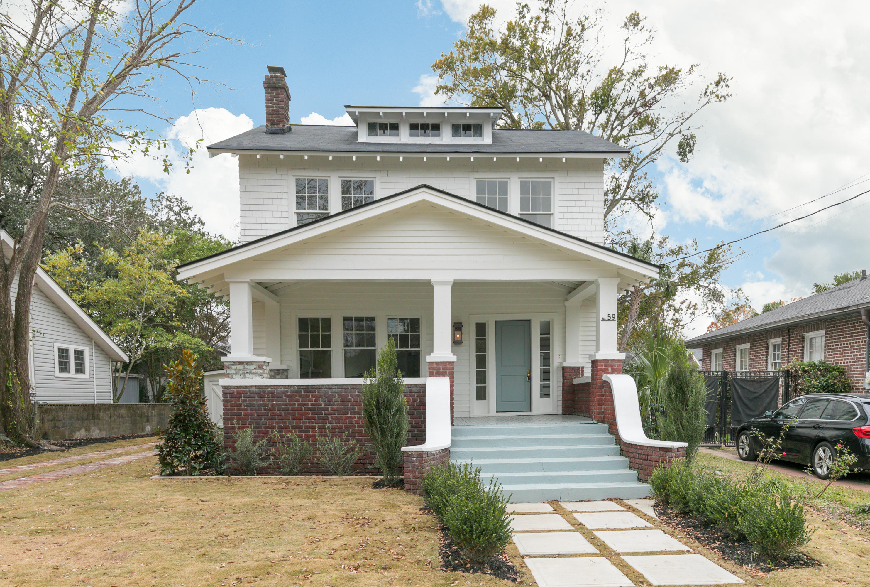 59 Darlington Avenue Charleston, SC 29403
