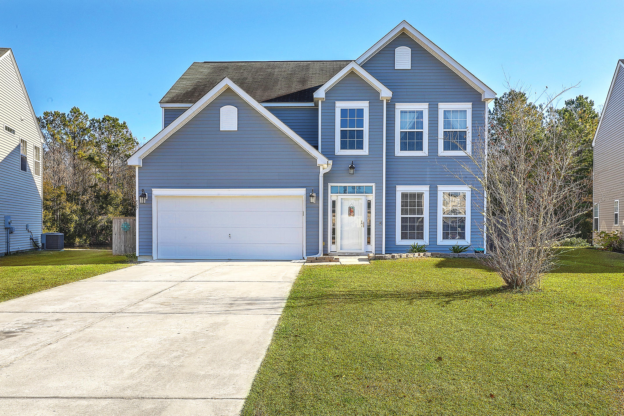 567 English Oak Circle Moncks Corner, Sc 29461
