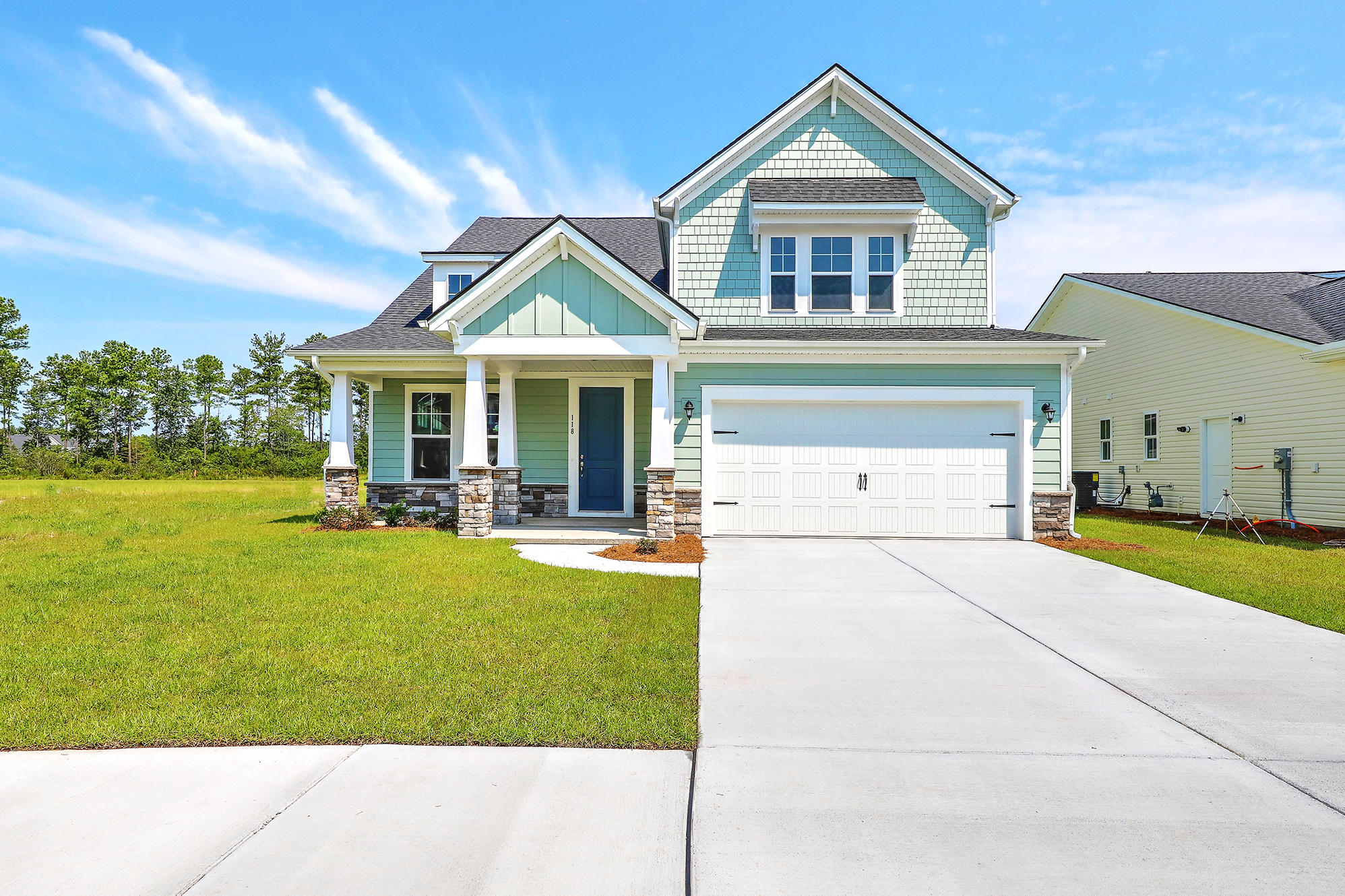 107 Coteswoth Summerville, SC 29485