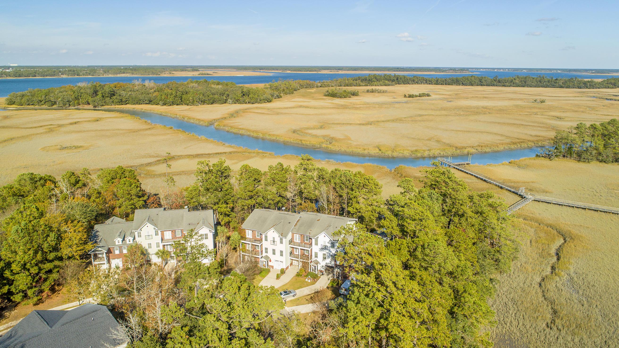 Etiwan Pointe Homes For Sale - 124 Winding Creek, Mount Pleasant, SC - 9