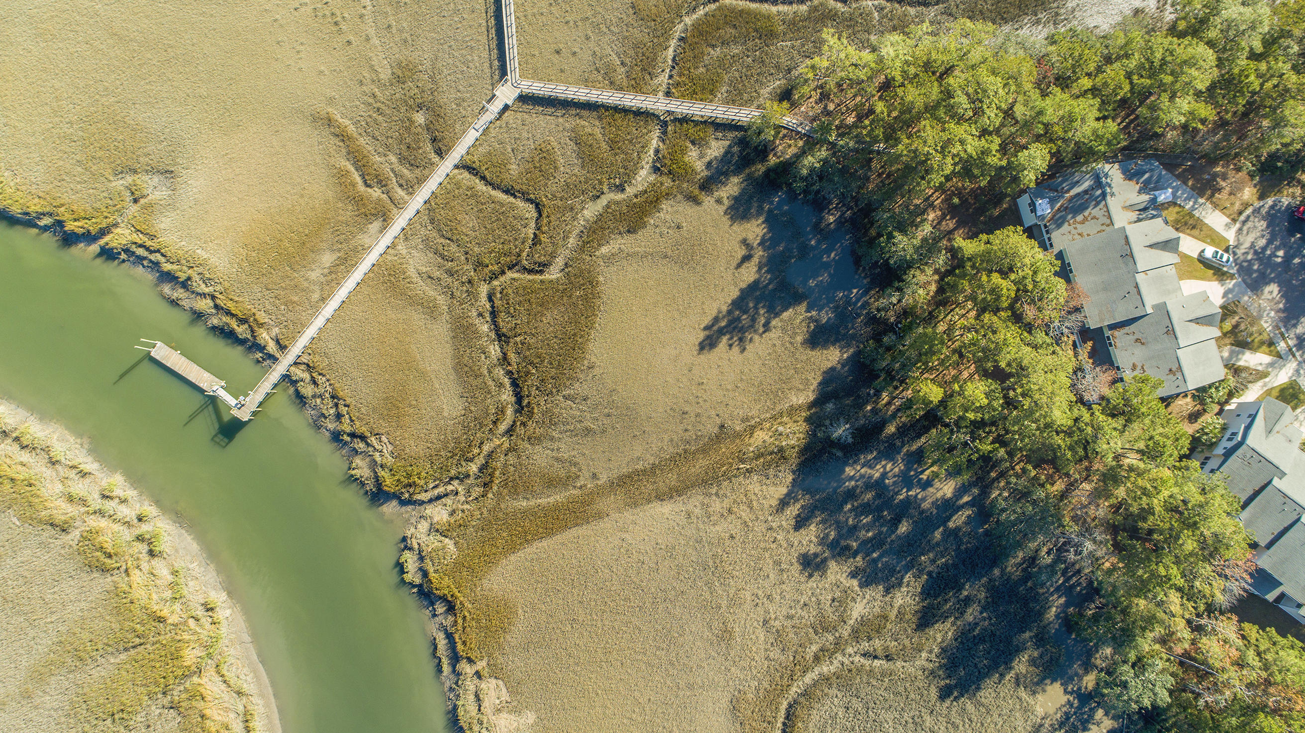 Etiwan Pointe Homes For Sale - 124 Winding Creek, Mount Pleasant, SC - 36