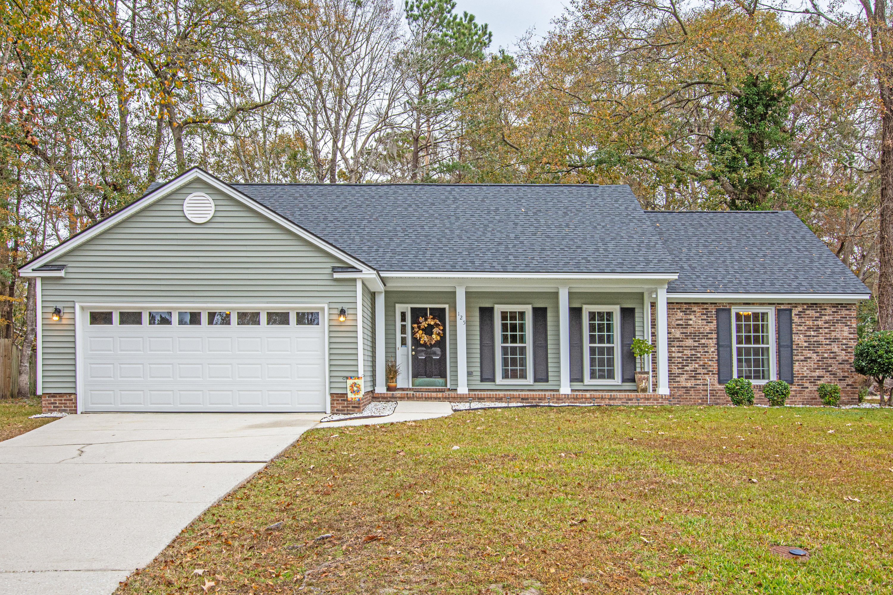 125 Mill Pond Court Summerville, SC 29485