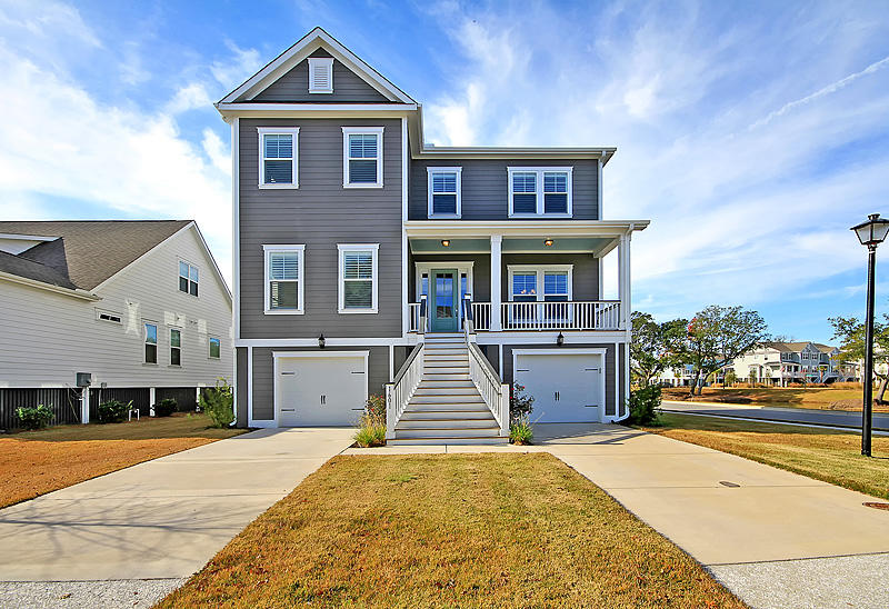 1601 Fort Palmetto Circle Mount Pleasant, Sc 29466