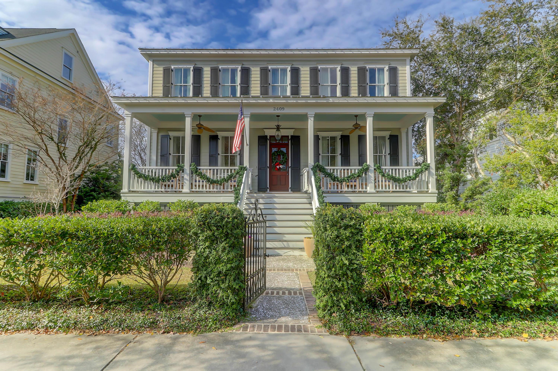 2409 Daniel Island Drive Charleston, SC 29492