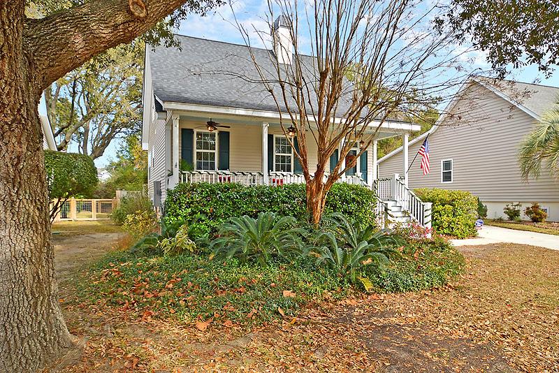 Pemberton at Seaside Plantation Homes For Sale - 1334 Ellison Run, Charleston, SC - 40