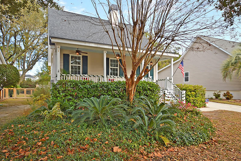 Pemberton at Seaside Plantation Homes For Sale - 1334 Ellison Run, Charleston, SC - 41
