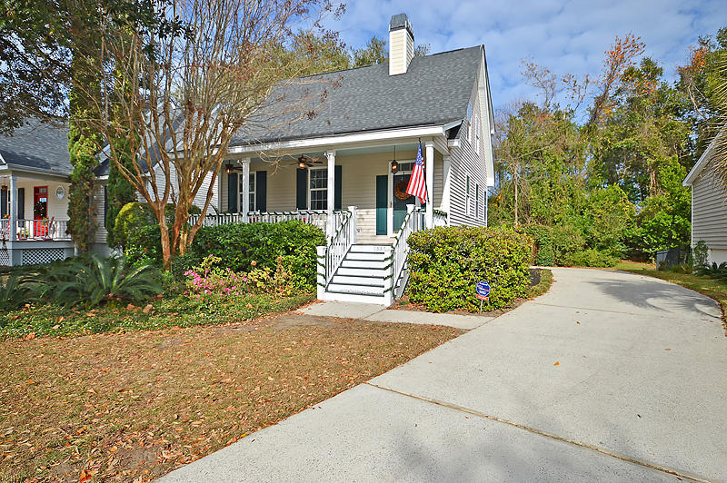 Pemberton at Seaside Plantation Homes For Sale - 1334 Ellison Run, Charleston, SC - 43