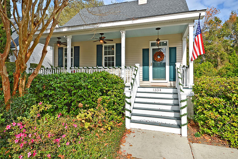 Pemberton at Seaside Plantation Homes For Sale - 1334 Ellison Run, Charleston, SC - 44