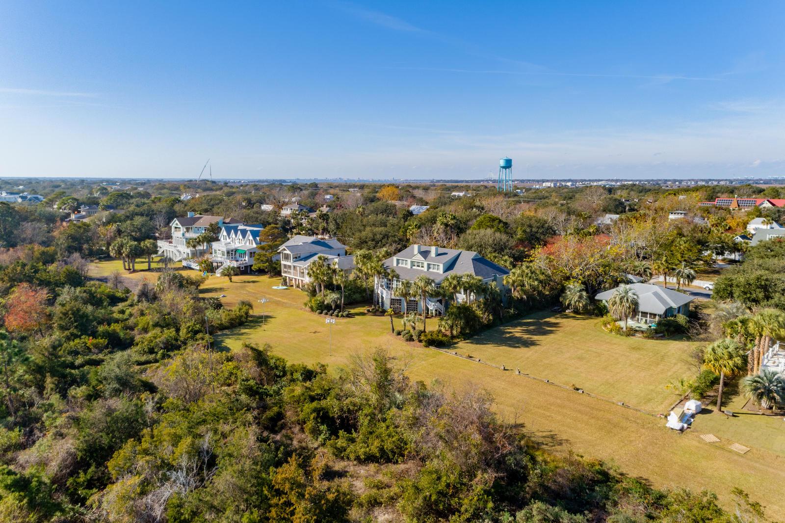 Sullivans Island Homes For Sale - 2525 Atlantic, Sullivans Island, SC - 5