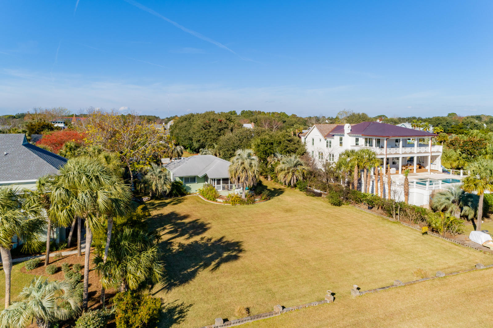Sullivans Island Homes For Sale - 2525 Atlantic, Sullivans Island, SC - 4