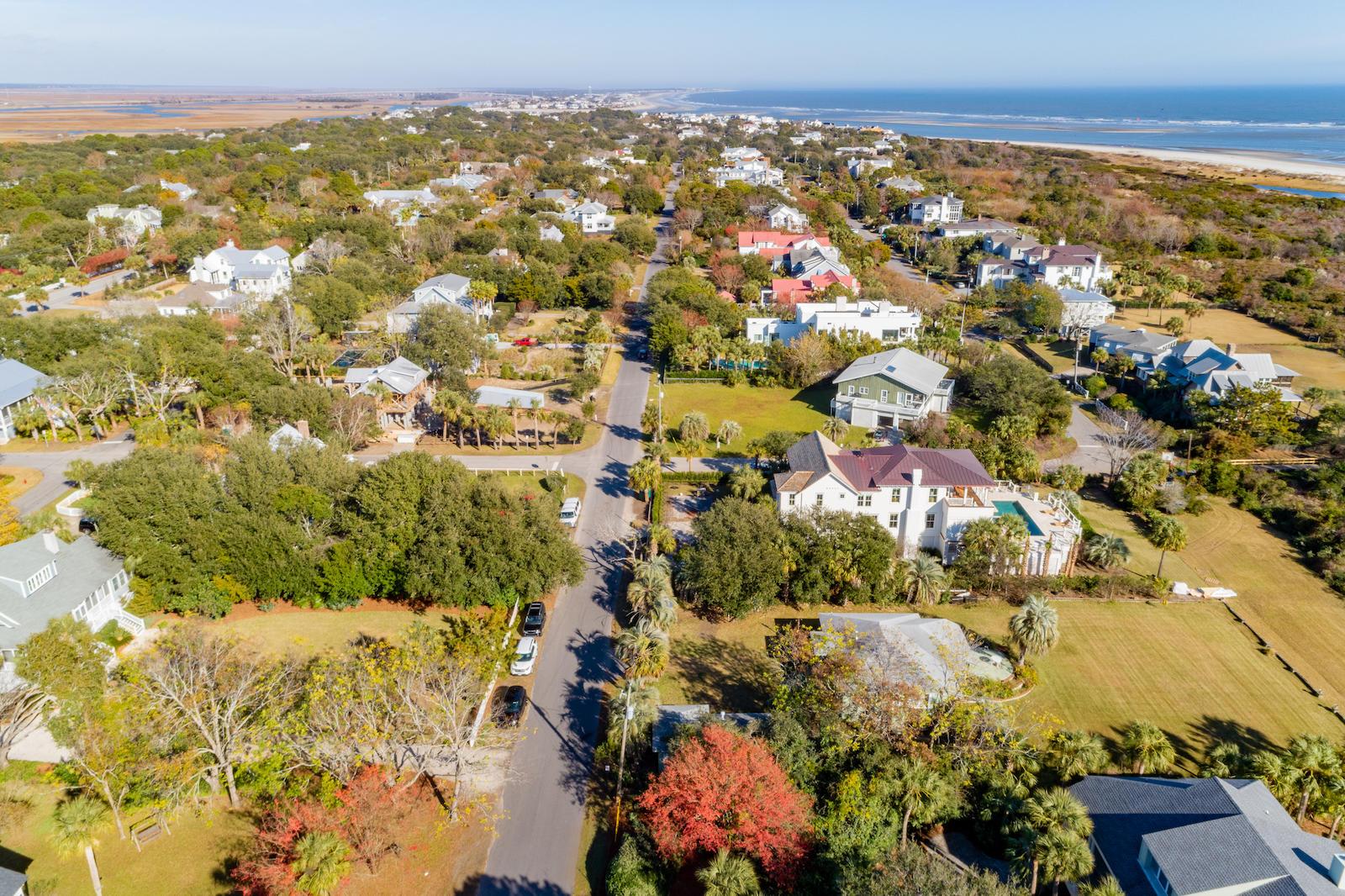 Sullivans Island Homes For Sale - 2525 Atlantic, Sullivans Island, SC - 2
