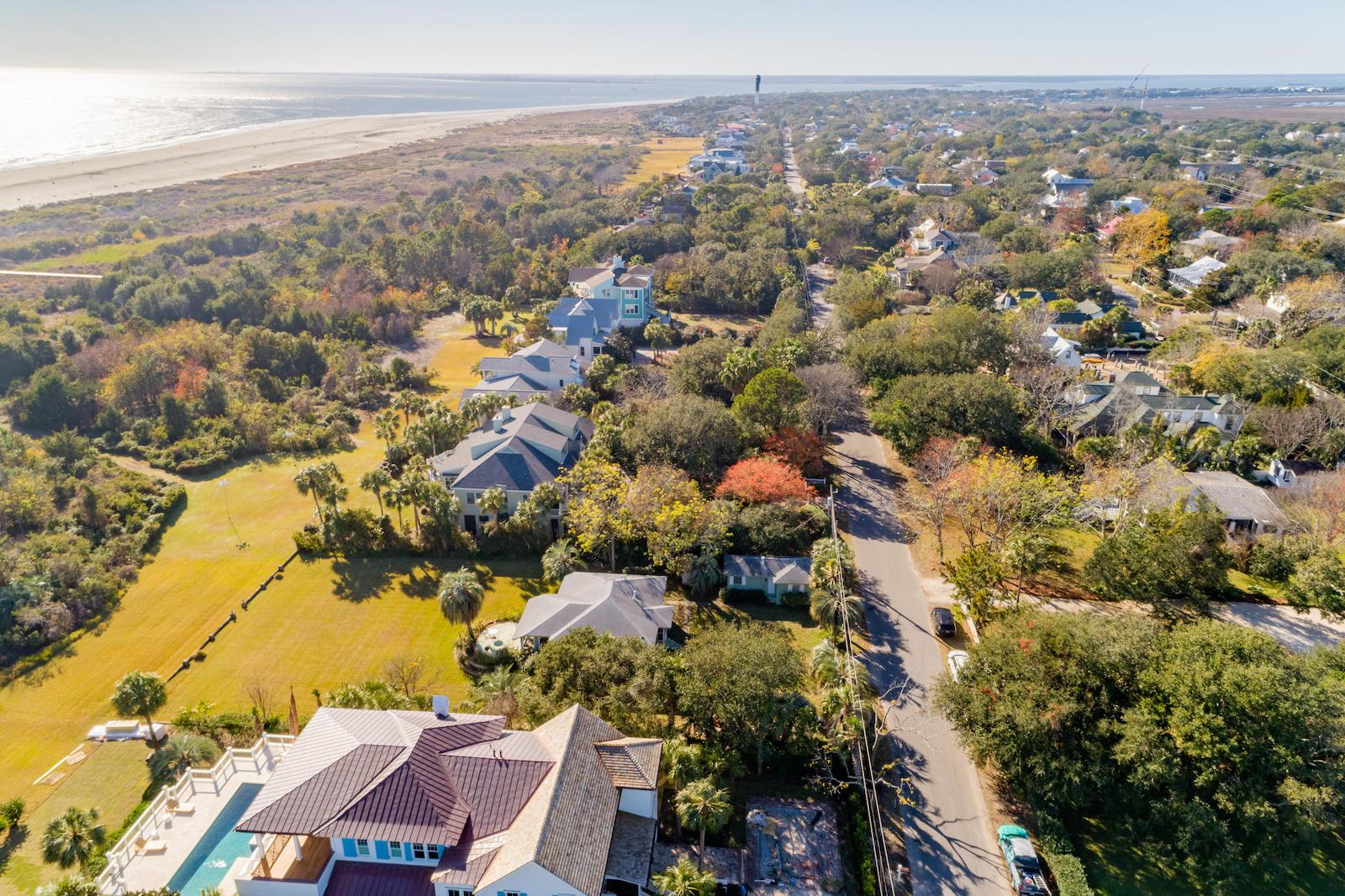 2525 Atlantic Avenue Sullivans Island, SC 29482