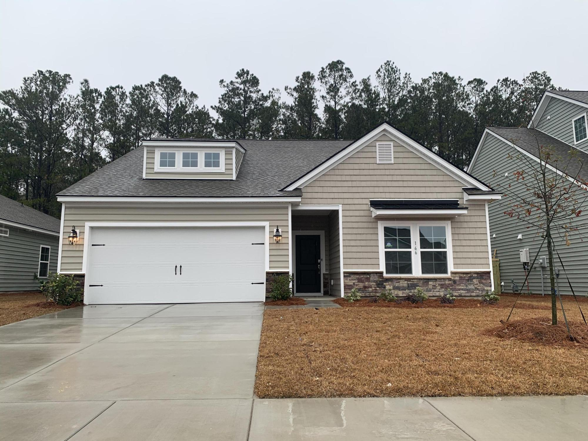 166 Daniels Creek Circle Goose Creek, SC 29445