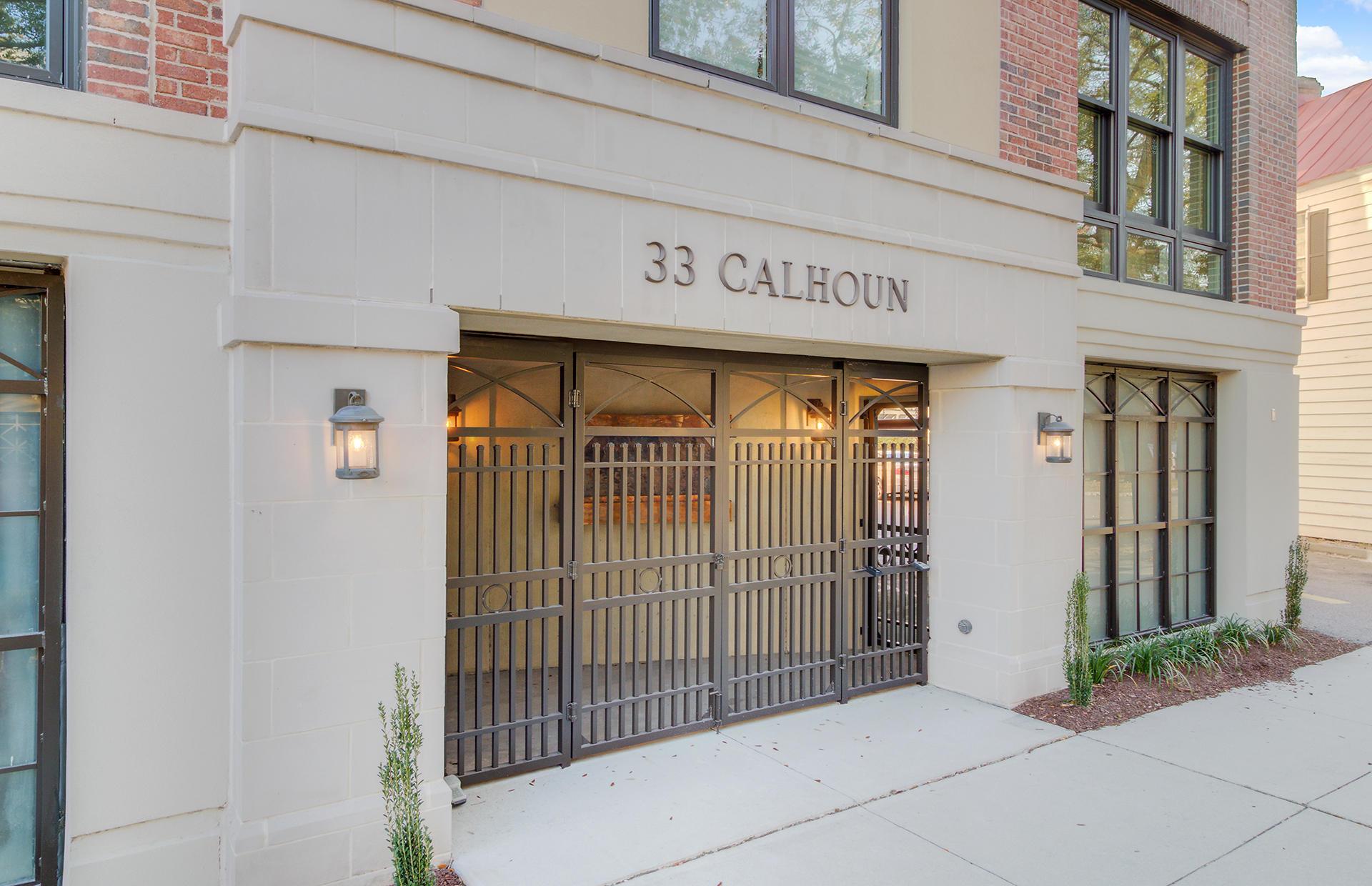 33 Calhoun Street UNIT 226 Charleston, SC 29401