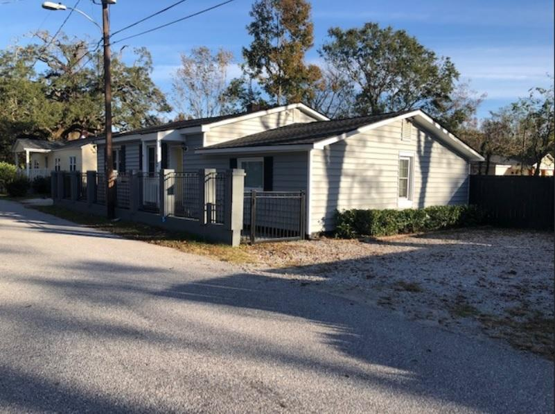 1133 Brody Avenue Charleston, SC 29407