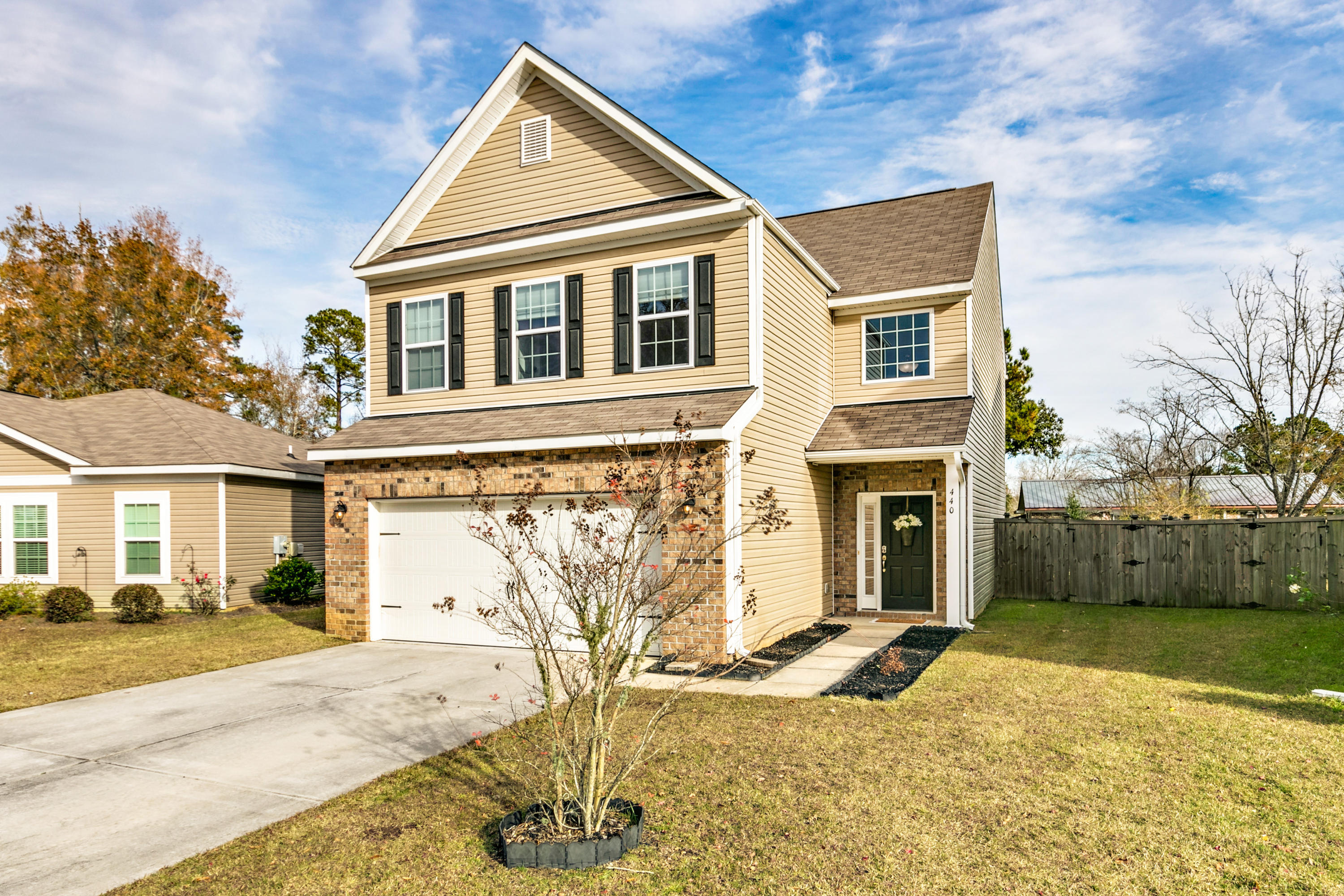 440 Rockville Road Moncks Corner, Sc 29461