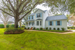 Welcome home to 648 Gate Post Dr. in Old Village Landing!