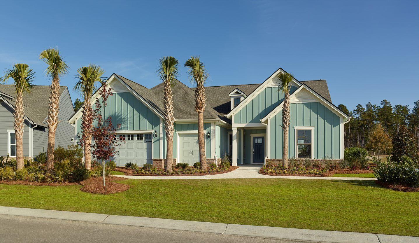 449 Hidden Meadow Lane Summerville, SC 29486