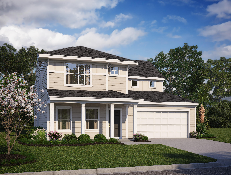 406 Carrara Drive Summerville, SC 29486