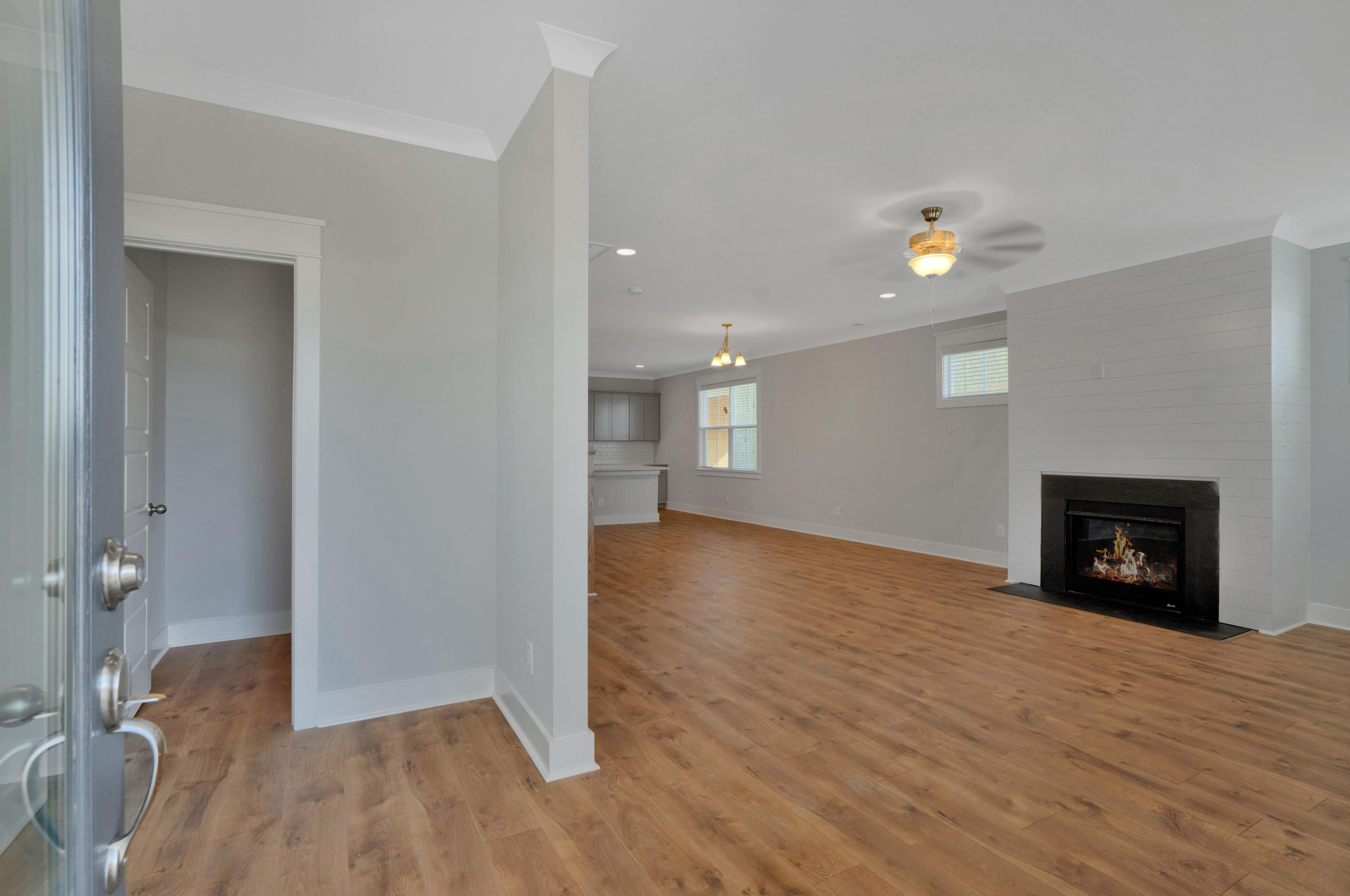 1003 Oak Bluff Avenue Charleston, Sc 29492
