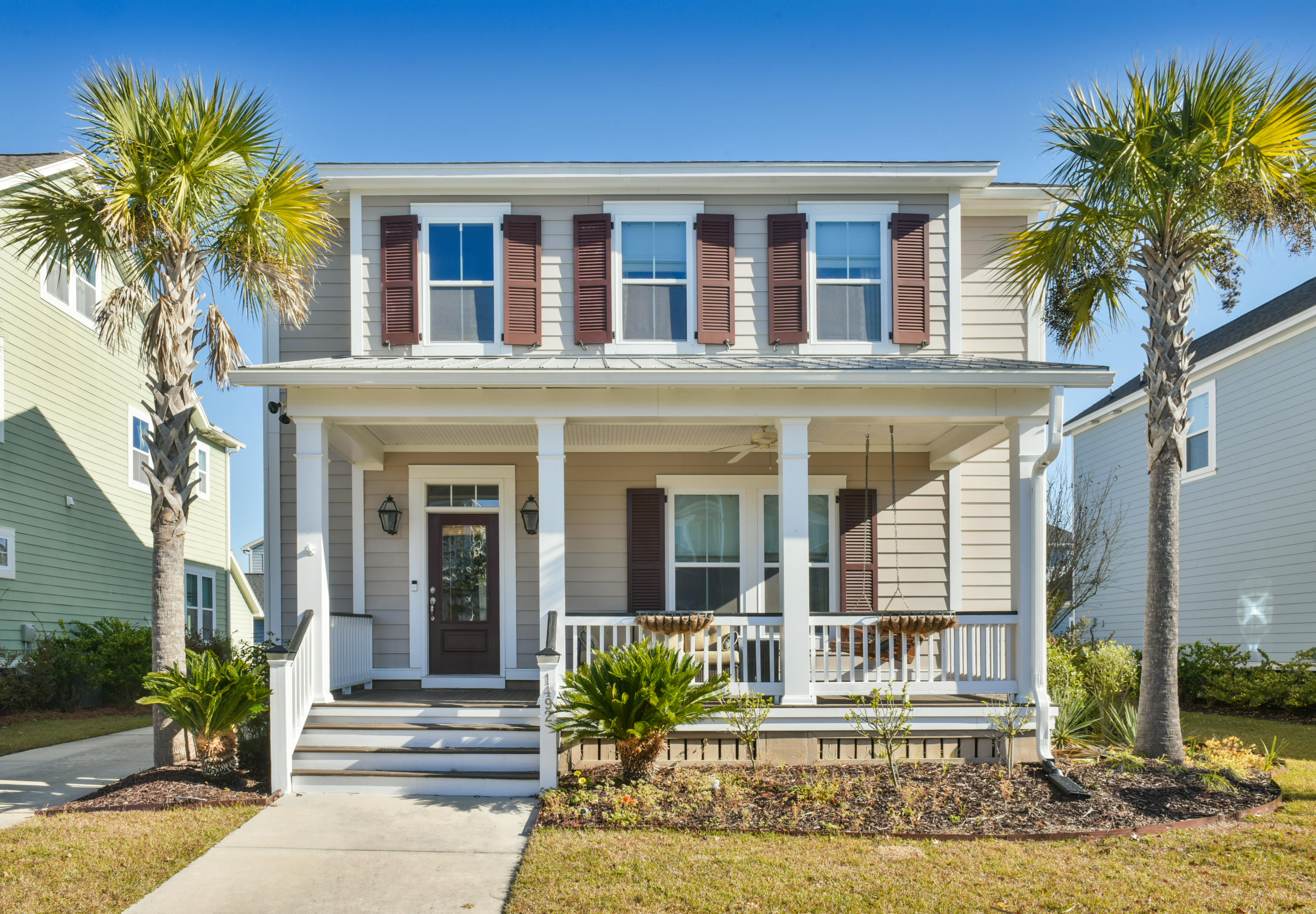 1492 Croaton Crossing Mount Pleasant, Sc 29466
