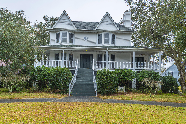409 Mutual Drive Charleston, Sc 29414