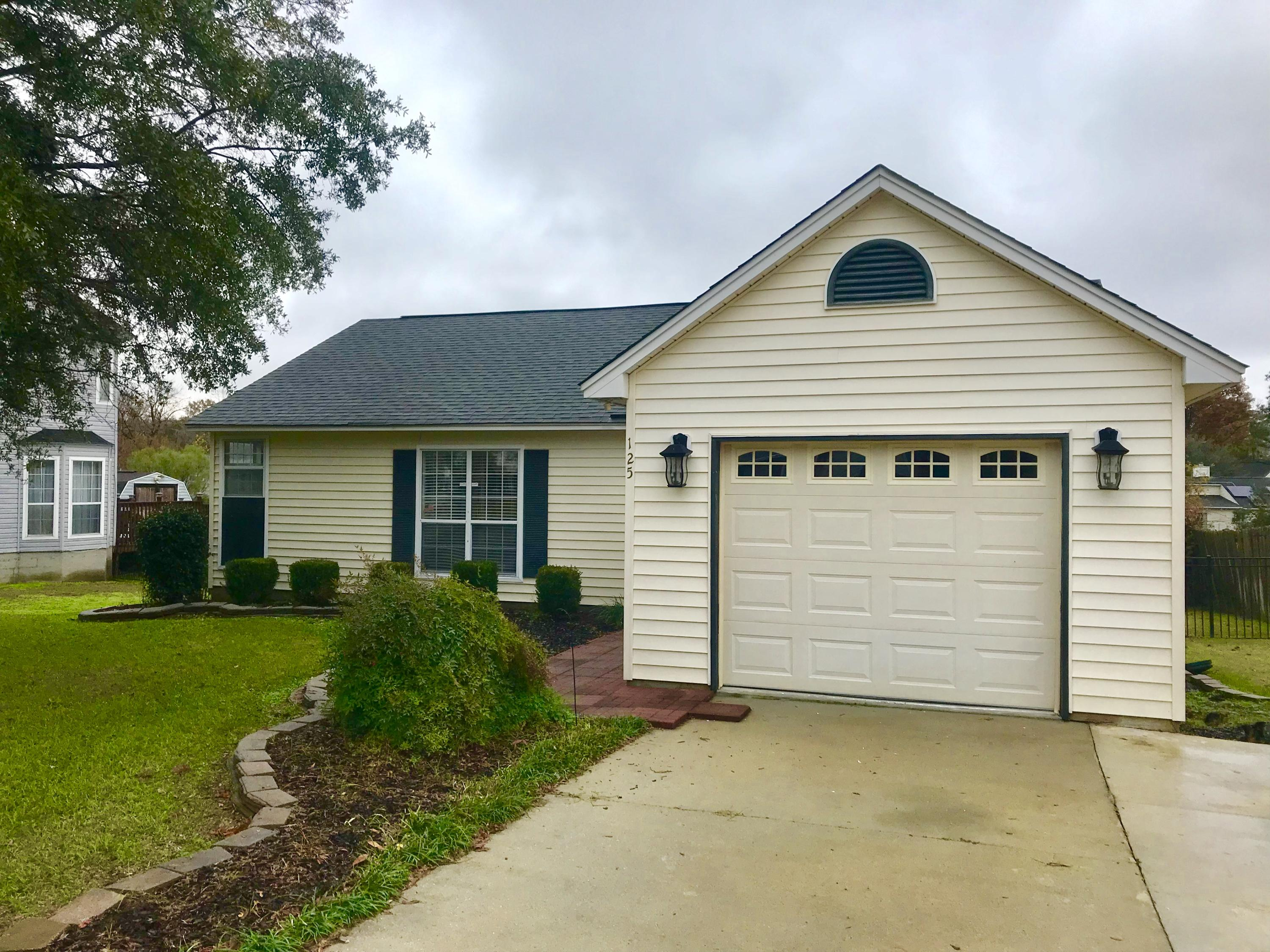 125 Alcester Road Goose Creek, SC 29445