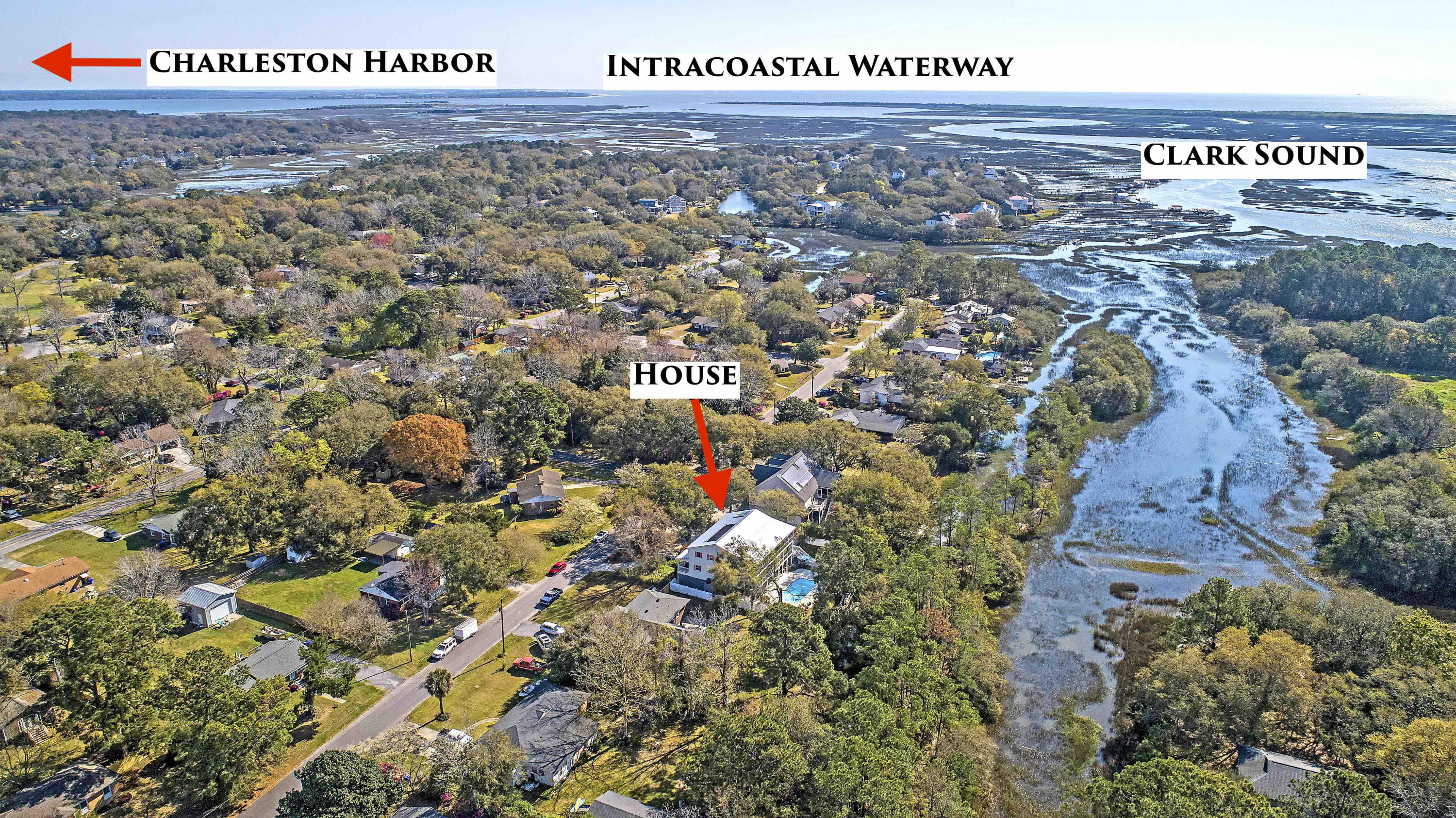 Lighthouse Point Homes For Sale - 719 Windward, Charleston, SC - 29
