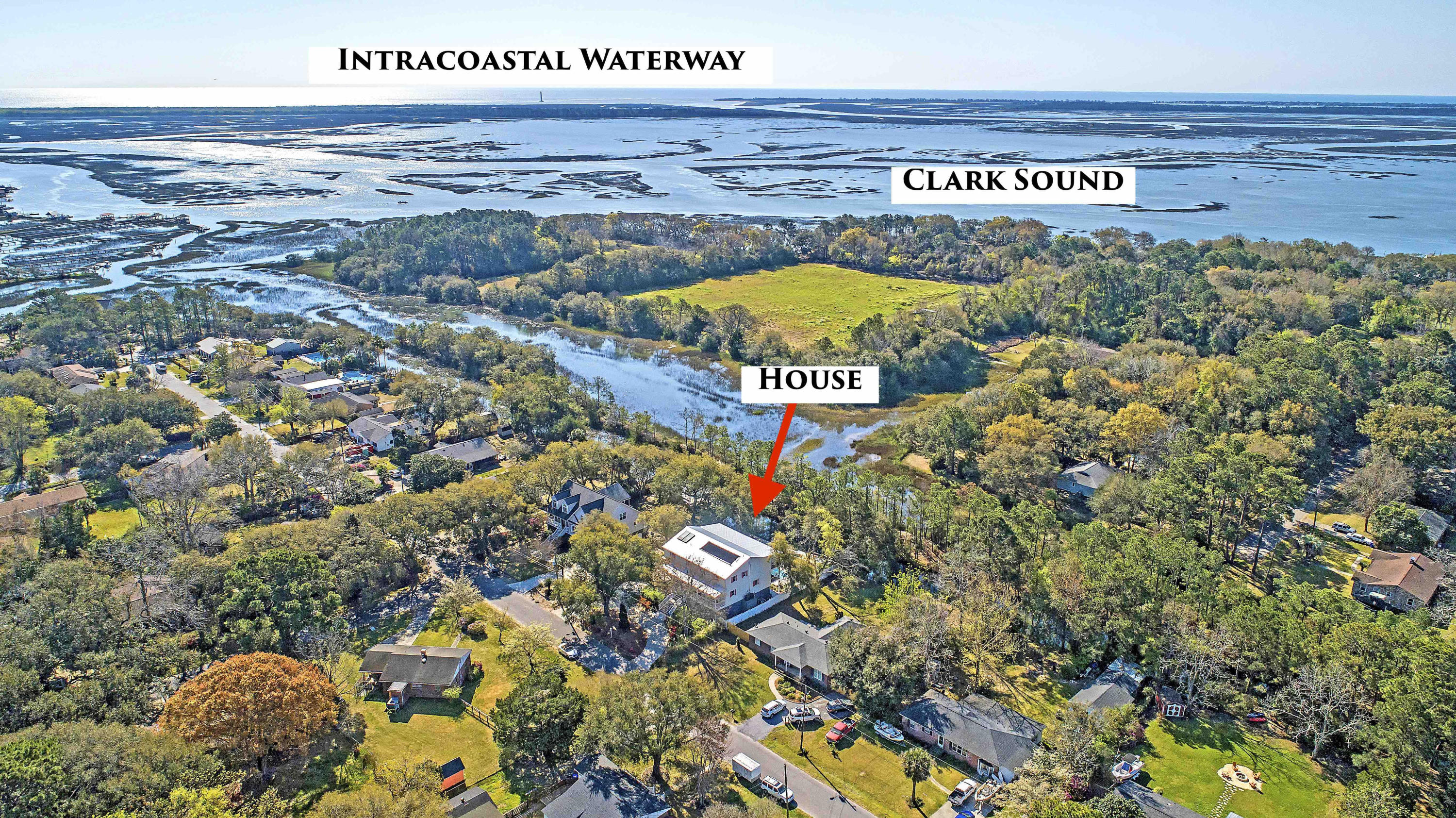 Lighthouse Point Homes For Sale - 719 Windward, Charleston, SC - 27