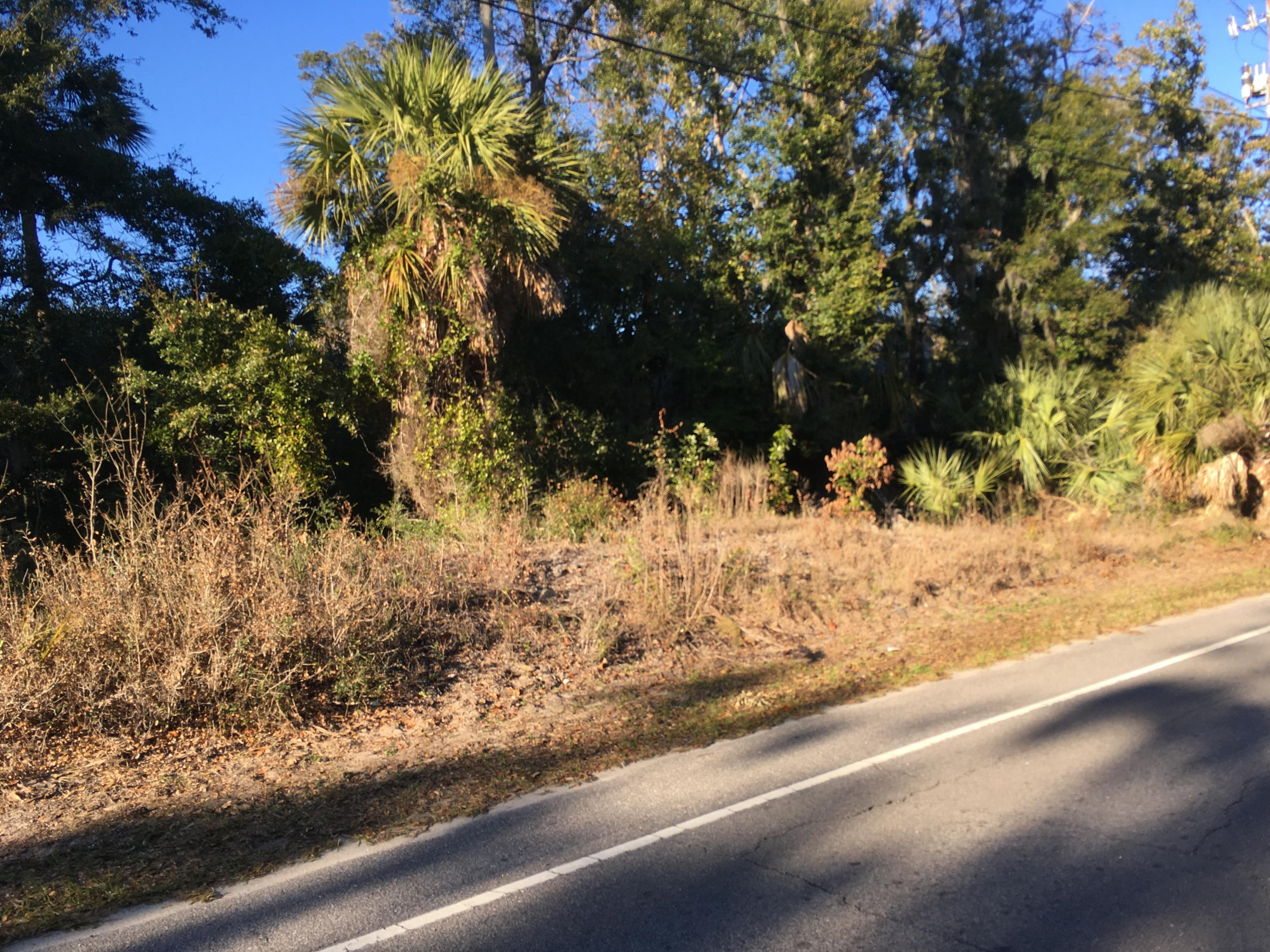 705 Jungle Rd Edisto Beach, SC 29438