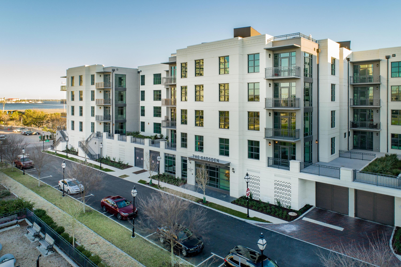 5 #501 Gadsdenboro Street Charleston, SC 29401