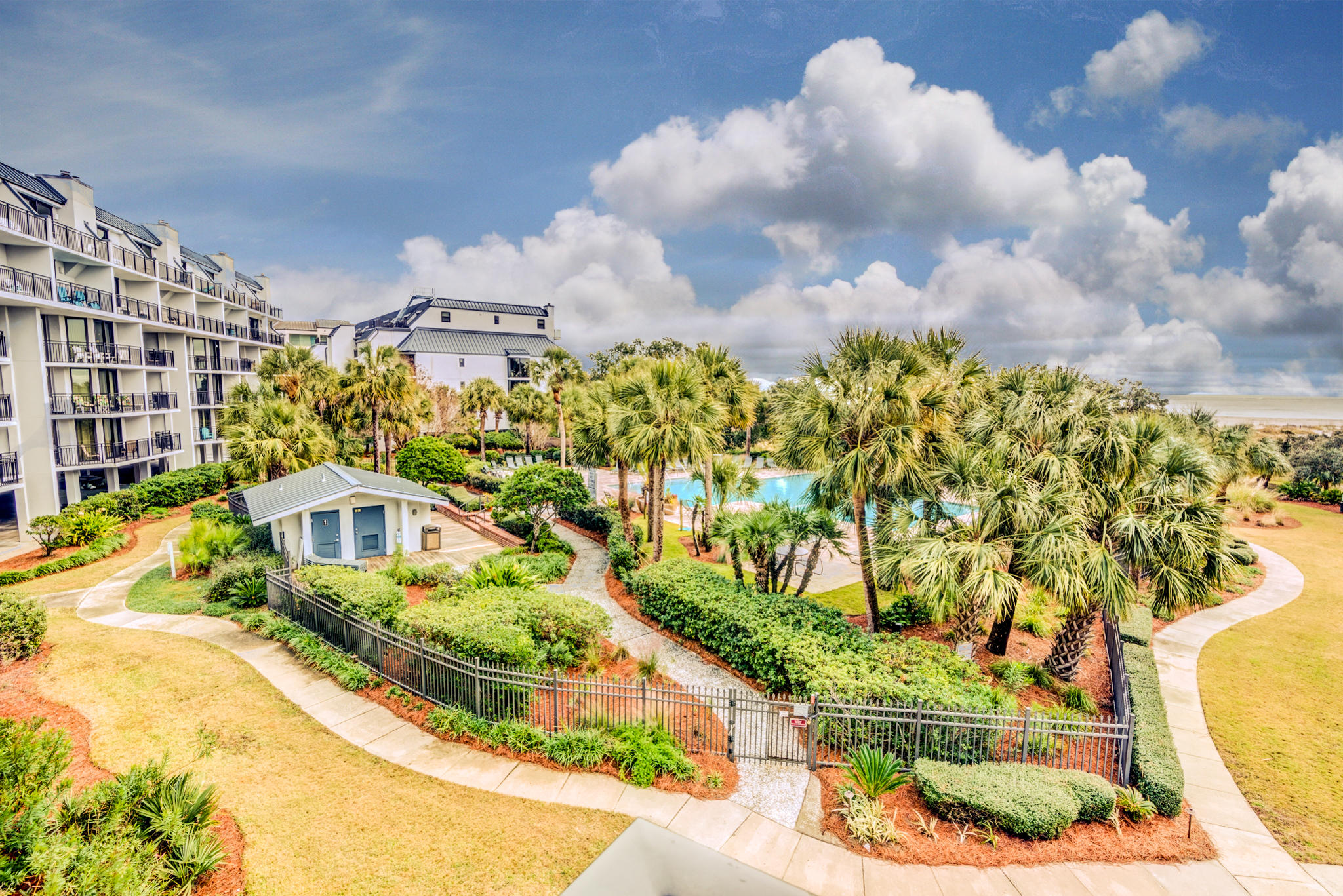 7600 Palmetto Drive UNIT 210 B Isle Of Palms, SC 29451