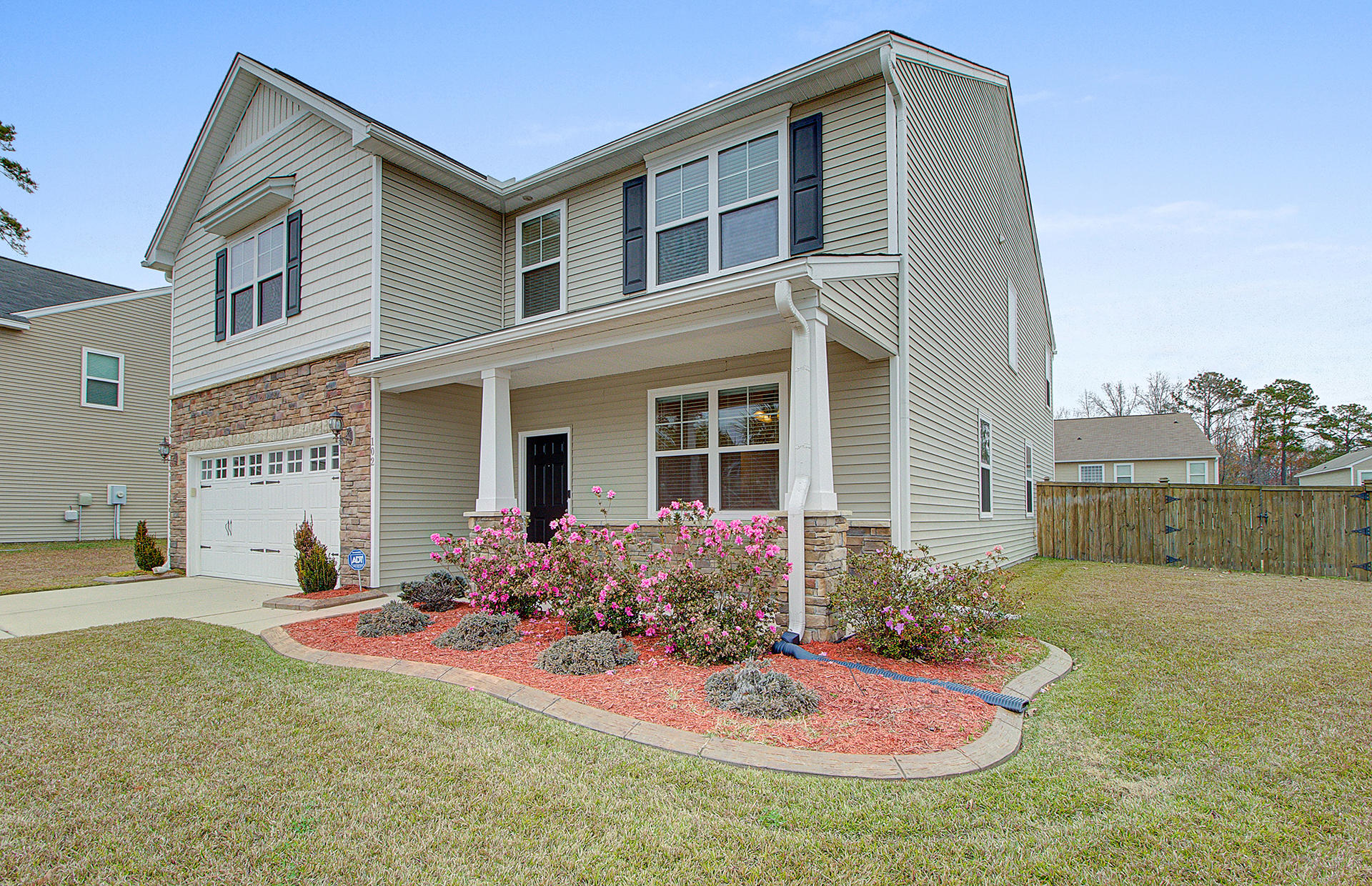 102 Hollow Creek Circle Goose Creek, Sc 29445