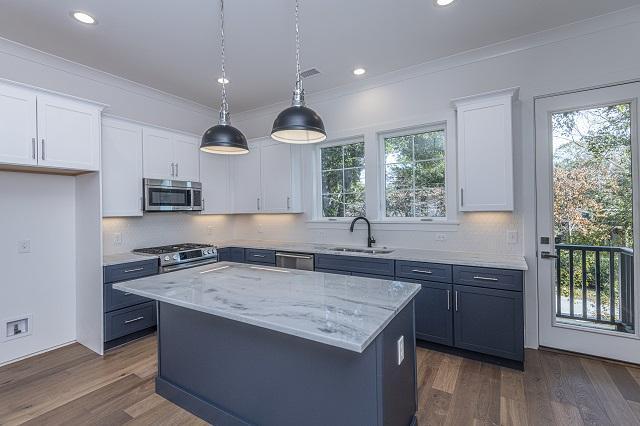 Sea Island Hamlet Homes For Sale - 1225 Gatch, Mount Pleasant, SC - 27