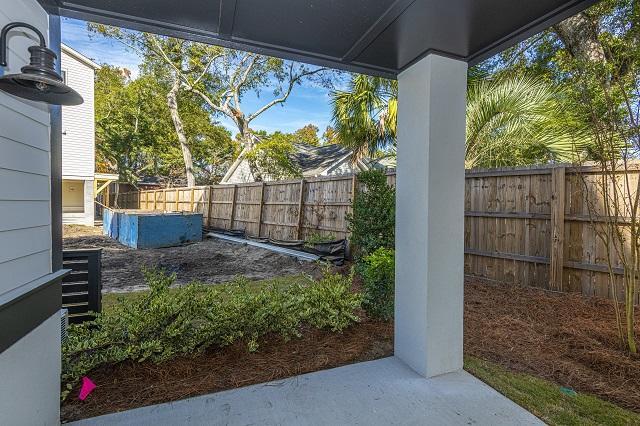 Sea Island Hamlet Homes For Sale - 1225 Gatch, Mount Pleasant, SC - 14