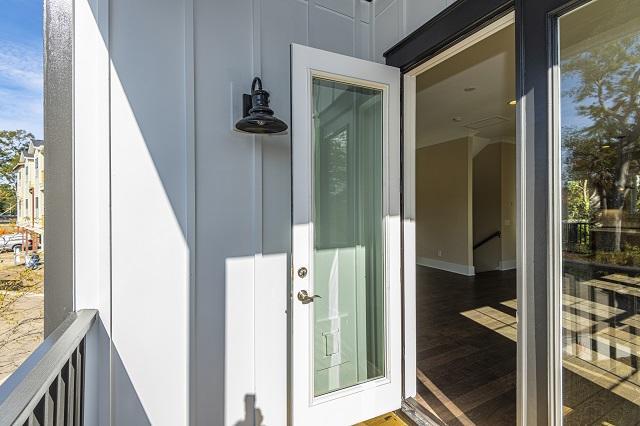 Sea Island Hamlet Homes For Sale - 1224 Gatch, Mount Pleasant, SC - 22
