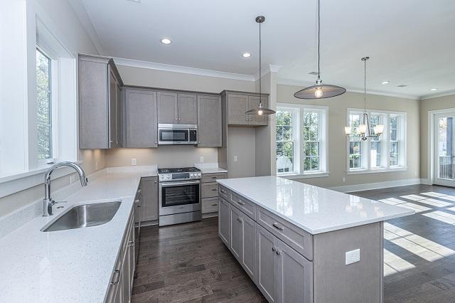 Sea Island Hamlet Homes For Sale - 1224 Gatch, Mount Pleasant, SC - 4