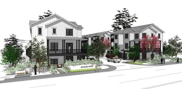 Sea Island Hamlet Homes For Sale - 1202 Gatch, Mount Pleasant, SC - 22